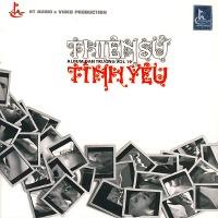 Đan Trường – Thiên Sứ Tình Yêu (2008) (MP3) [Album]