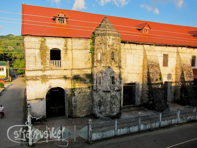 Bohol Cebu Pre Earthquake