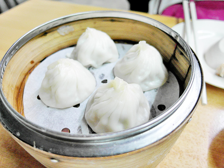 swee choon xiao long bao