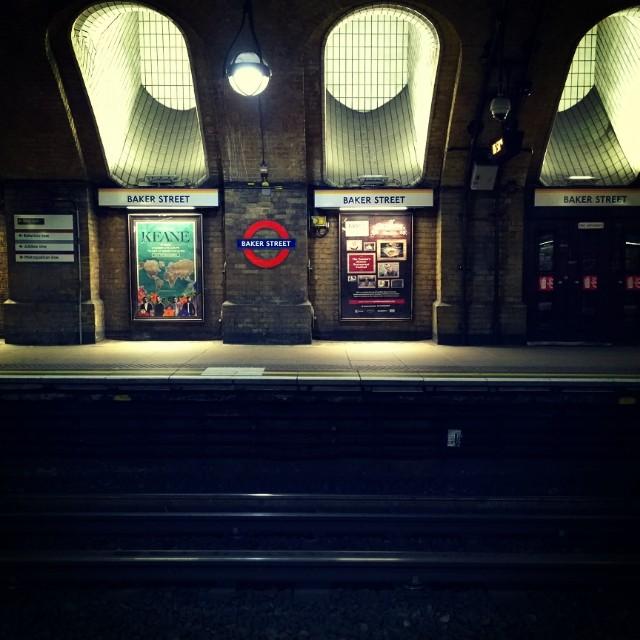 Baker Street, 06:59