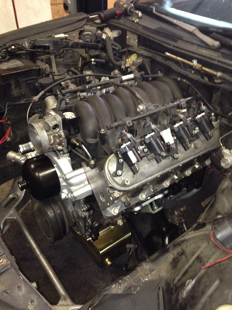 1997 Nissan, 240sx, V8?| Builds and Project Cars forum |