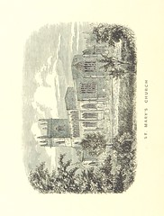 """British Library digitised image from page 48 of """"The Social History and Antiquities of Barton-upon-Humber [Edited by G. Poulson. With plates.]"""""""