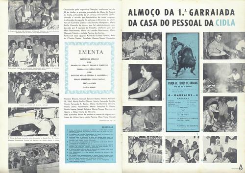 Banquete, Nº 79, Setembro 1966 - 5