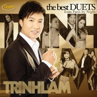 Trịnh Lam – The Best DUETS (2013) (MP3 + FLAC) [Album]