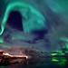 The north sky by John A.Hemmingsen