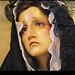 Muxía Santuario da Virxe da Barca 09 Face da Virxe das Dolores