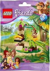 LEGO Friends 41045