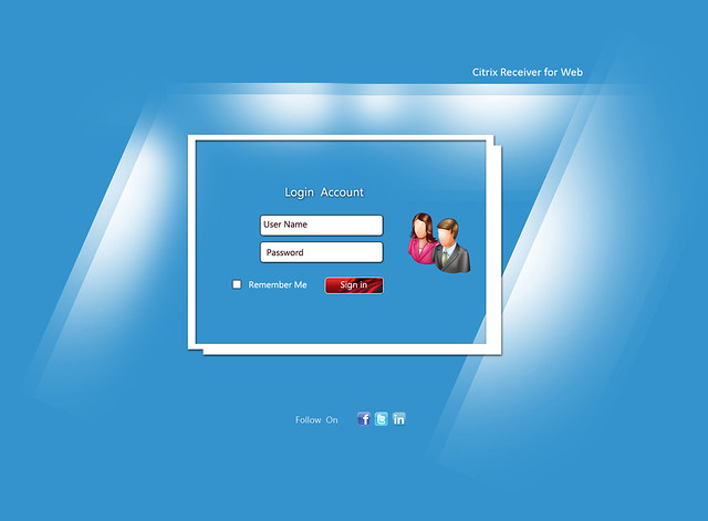 Citrix Receiver for Web (Template 4) | Flickr - Photo Sharing!: www.flickr.com/photos/111468969@N03/11831817506