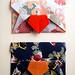 Origami Fancy Envelopes (Steven Keyser) by Lou Pearson