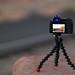 Joby GorillaPod Hybrid with a Samsung NX30 by nan palmero