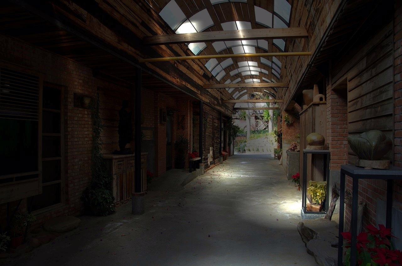 苑裡華陶窯