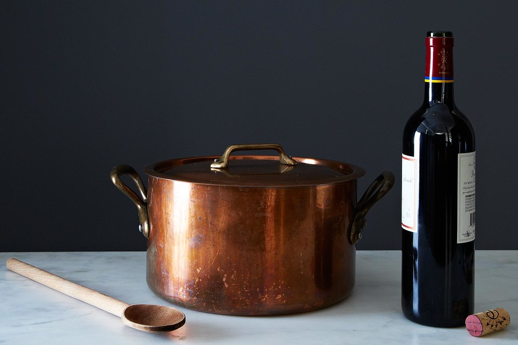 Wines to Hunker Down With from Food52