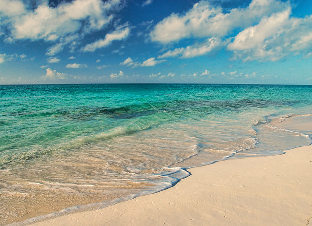 The Top 5 Things to do in the Bahamas