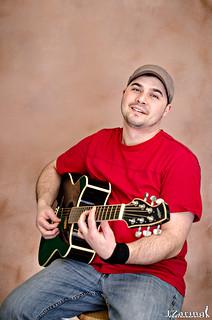 J. Zaring-Acoustic Smile