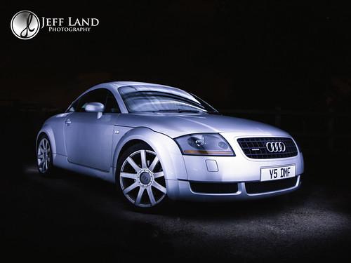 Audi rentals Provence