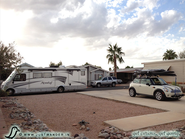 PIC: Monte Vista RV Resort