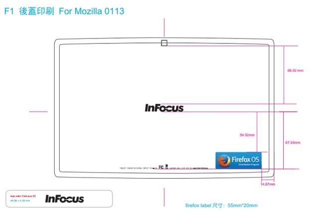 InFocus Firefox OS