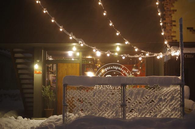 snowy Publo