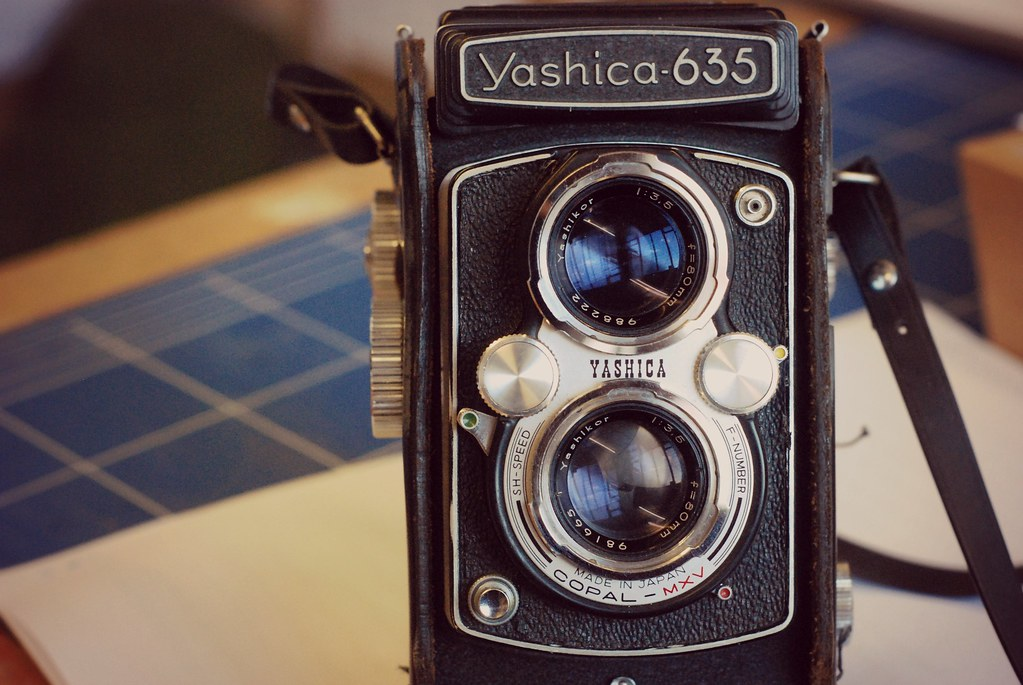 yashica3x