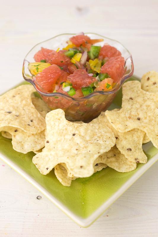 Texas Citrus Salsa-2