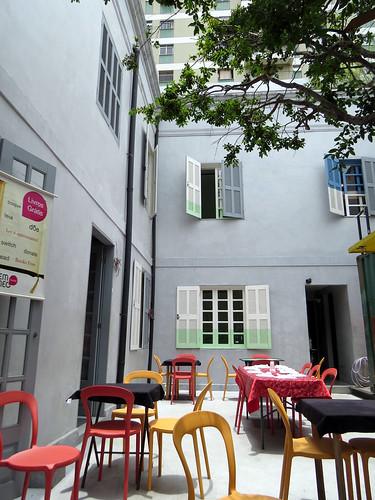 Contemporâneo Hostel - Rio de Janeiro