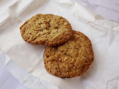 02-27 oatmeal cookies