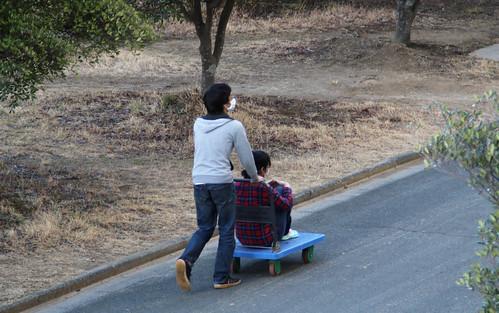 personal transportation
