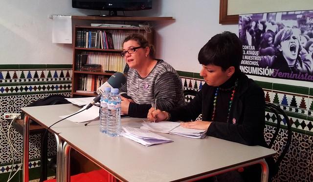 Charla reforma de le ley del aborto (5 marzo 2014)