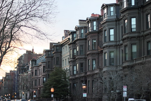 Commonwealth Avenue II