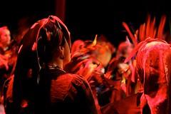 Muyeres. Música tradicional Asturias