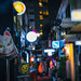 Lost in Golden Gai