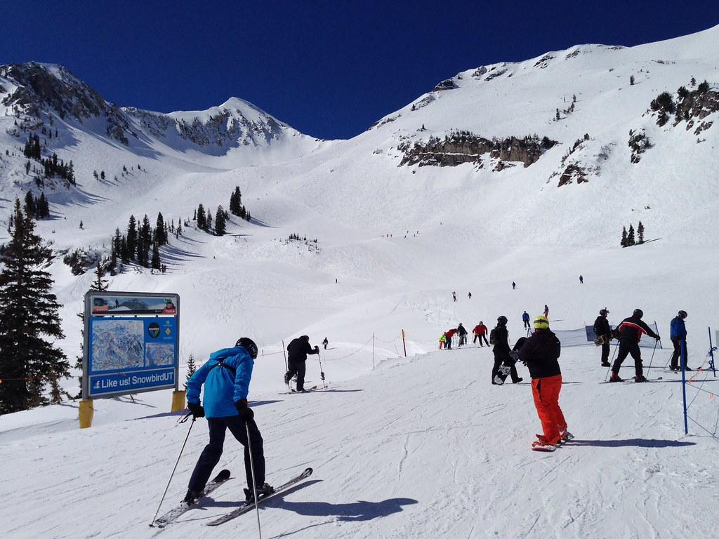 Base of Mineral Basin