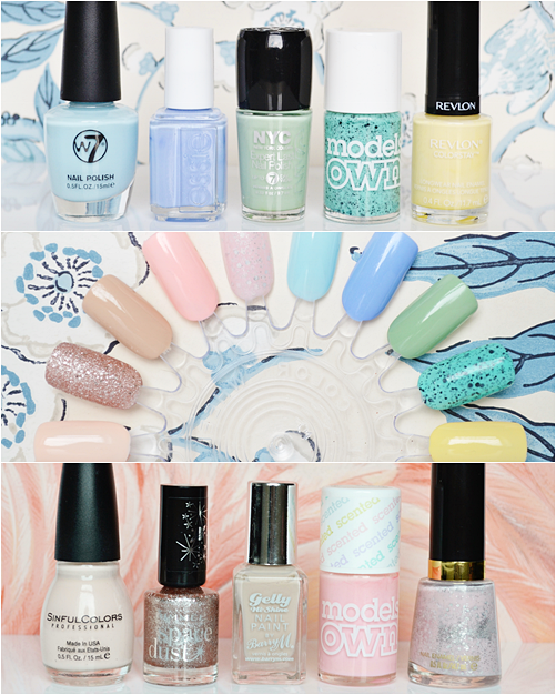 Highstreet_Spring_Nail_Polishes_2014