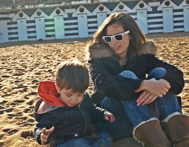 playa_martin_y_yo