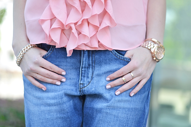Outfit How to style Boyfriendjeans (7)