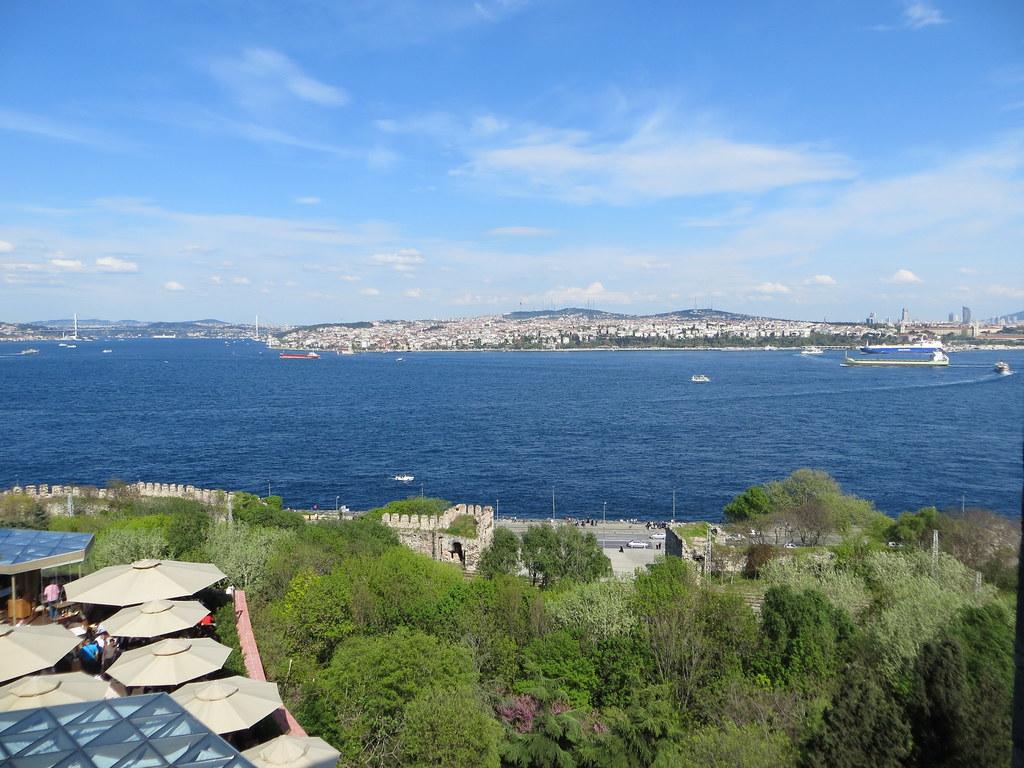 Manic April: Cluj-San Francisco-Istanbul 14088009643_ae91a77818_b
