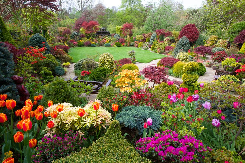 Four Seasons Garden 39 S Most Interesting Flickr Photos Picssr