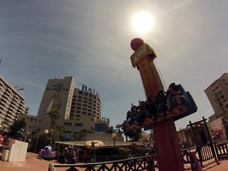 parque fantasía de Marina d'or marina d'or - 14190386005 dd6a7cf71f n - Marina D'or, ciudad de vacaciones para niños y adultos