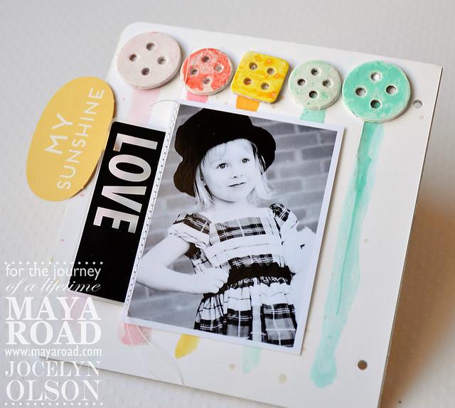 Joy Mini Album