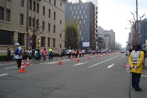 2015/02 京都マラソン2015 #06