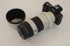 Sony 70-200mm F4