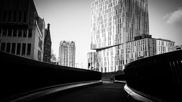 Streetphotography AFH - Rotterdam NL 2015