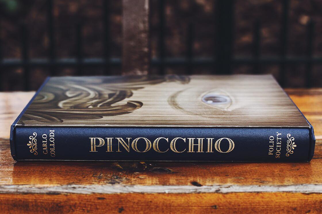 pinicchio hardcover 4