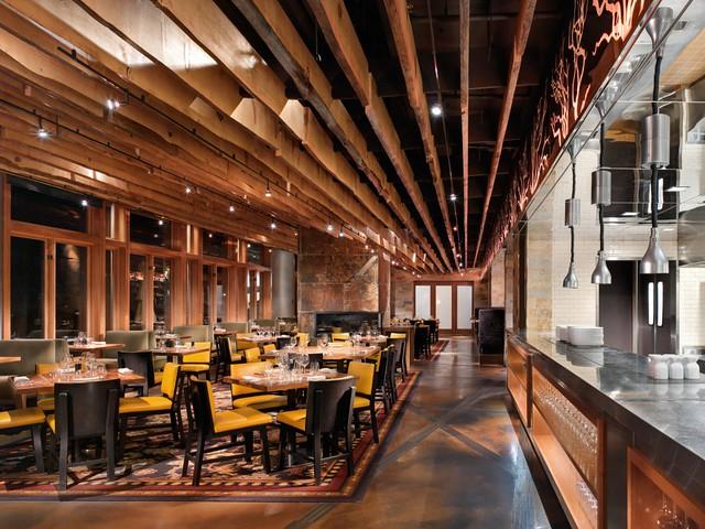 Manzanita Restaurant Northstar