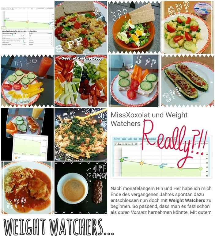 Instagram Jänner 15_Weight Watchers