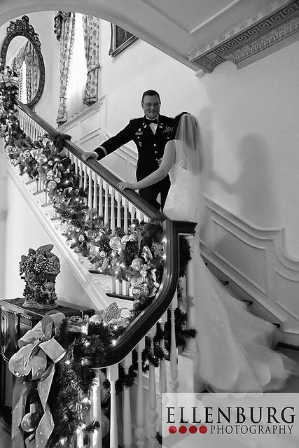 Saraland Wedding Photographer   Bellingrath Gardens   150103 Bradley-7484 bw