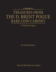 D. Brent Pogue Rare Coin Cabinet
