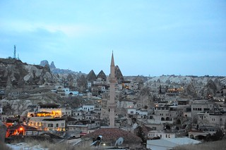 Göreme, Cappadocia (Kapadokya, Turkey) 009