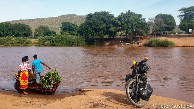 Ruhuhu River