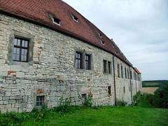 Schloss Neuenburg (Neuenburg Castle)